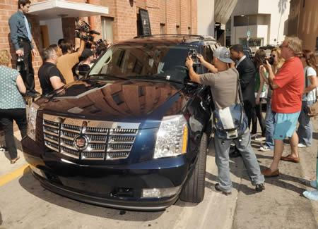 Image result for paparazzi car